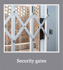 security products in Port Elizabeth