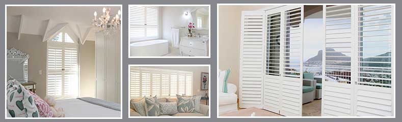 shutters in Port Elizabeth
